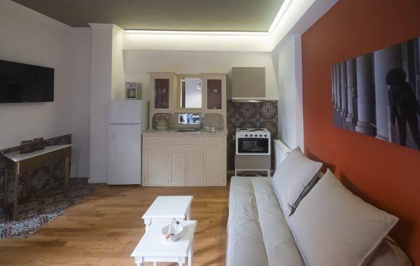 Διαμέρισμα με Μπαλκόνι